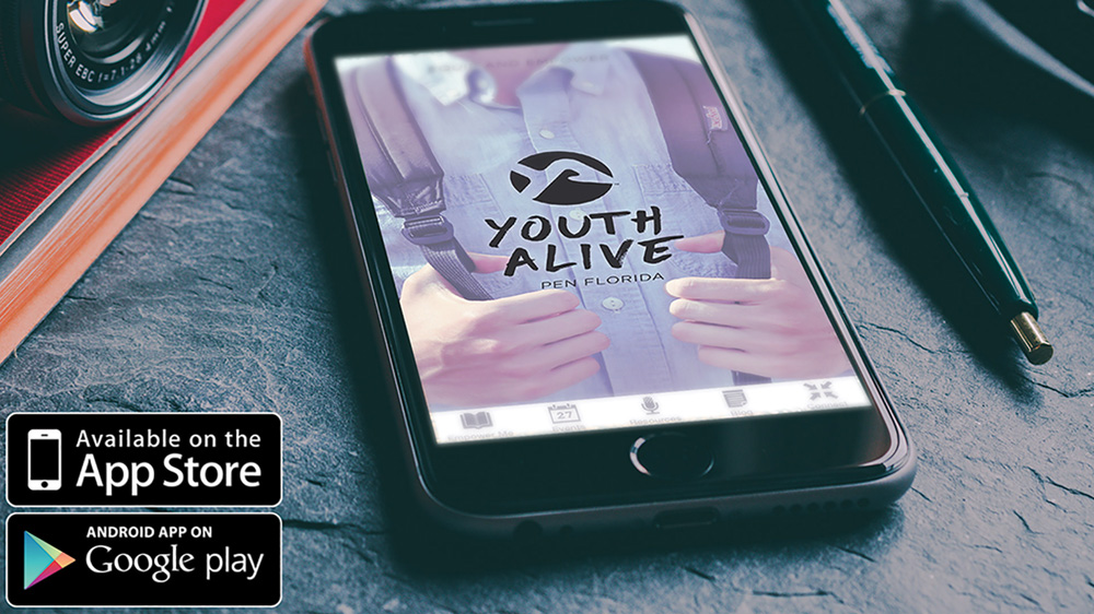 Youth Opportunity Mobile app Launched