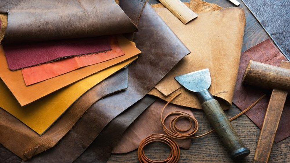 Leather Industry Note a Downfall