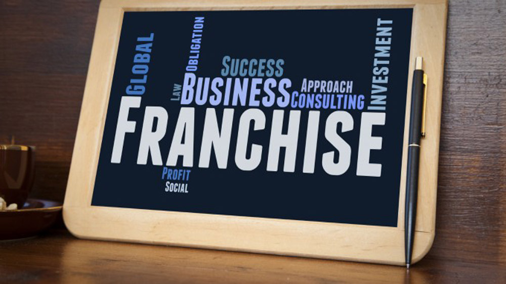 Are you ready to Franchise?
