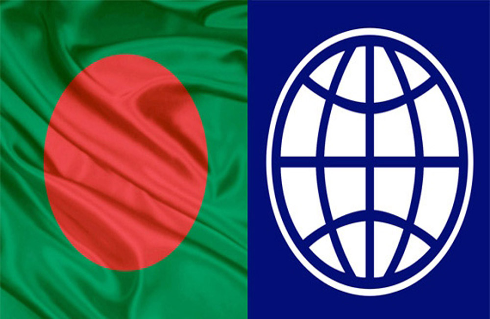 Two deals Signed between Bangladesh,WB