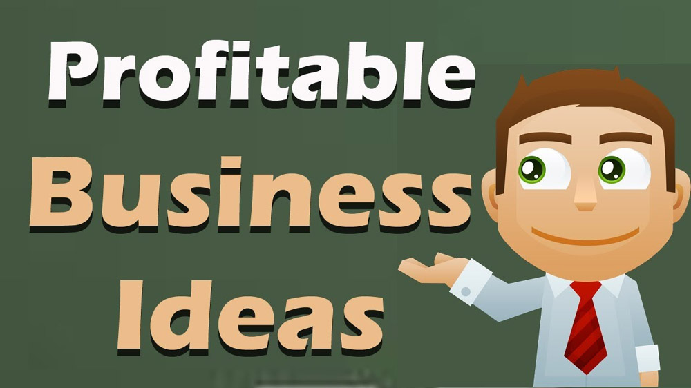 Profitable business Ideas search