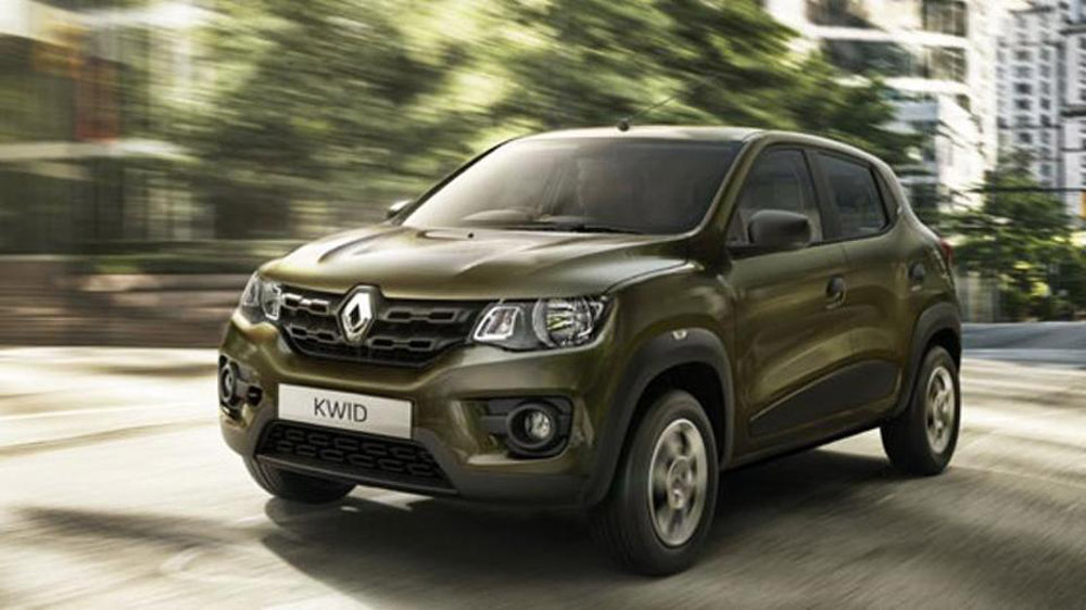 Bangladesh launches Renault with two new models
