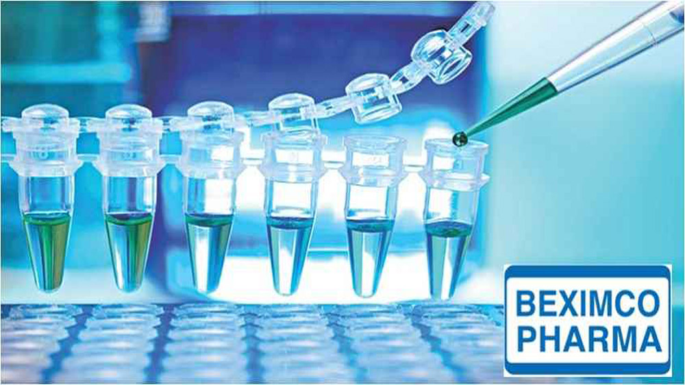 Bangladesh's Beximco Exports pharmaceutical to US