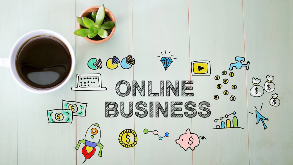 6 Tips to Start an Online Business