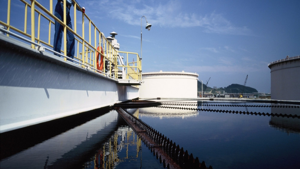 275 Million Euros worth Contract Signed to Built Drinking Water Treatment Plant