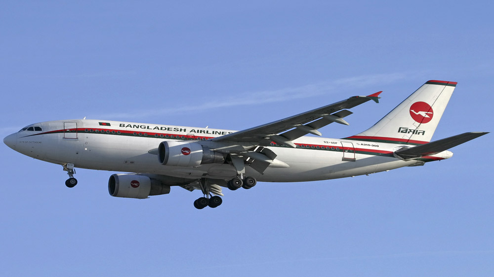 Biman Airlines Face Abnormal Financial Risks