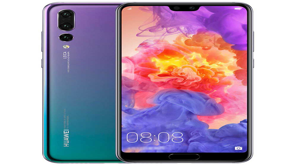 HUAWEI P20 Pro Launched in Bangladesh