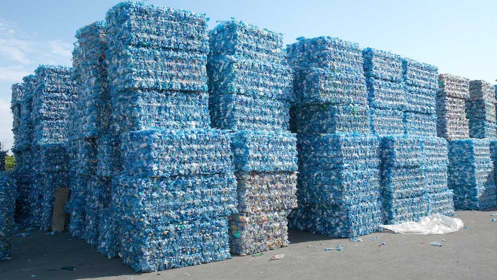How to start a plastic recycling business?
