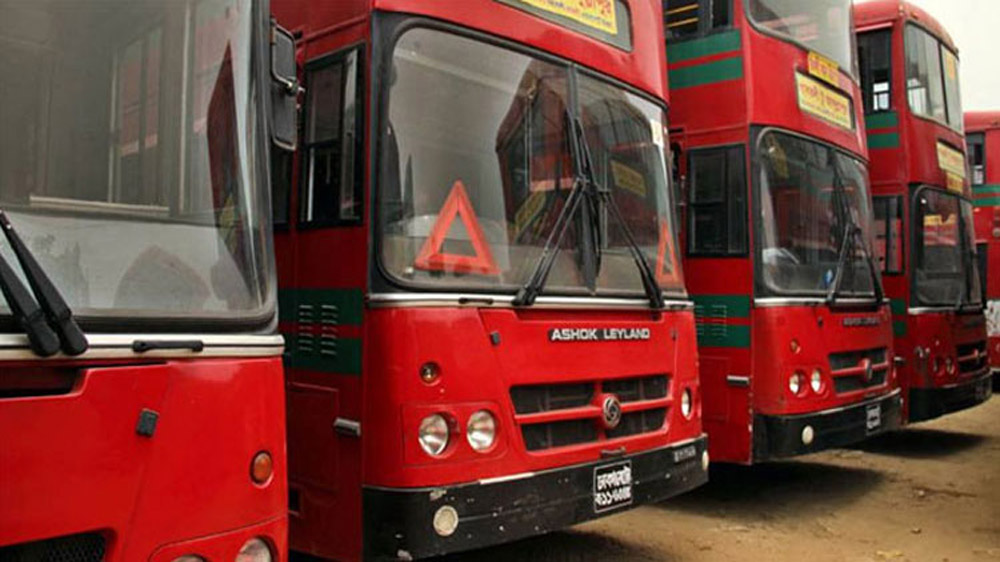 BMTC to Score 400 Buses