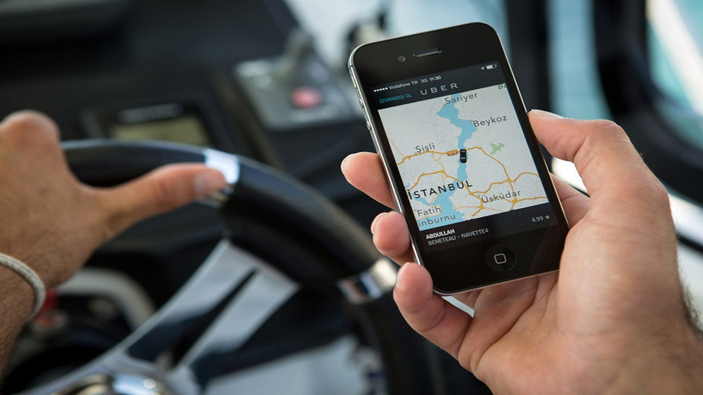 Ride Sharing Services Apps Owners to Pay VAT