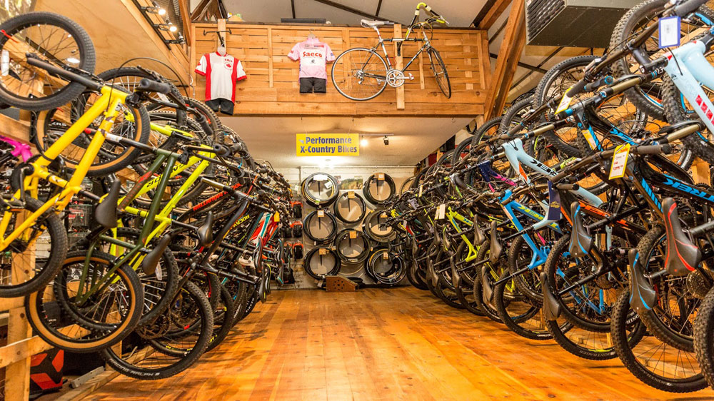 7 Unique Ideas for Bicycle Business